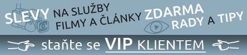 Staňte se VIP klientem