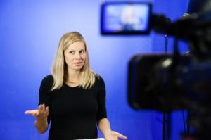 video pro neslyšící